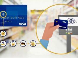Visa Card Kreditkarte