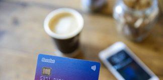 Revolut Prepaid Kreditkarte