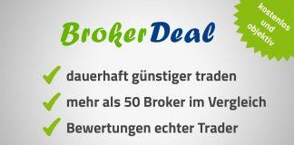 BrokerDeal