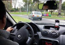 Geld verdienen als Uber-Fahrer
