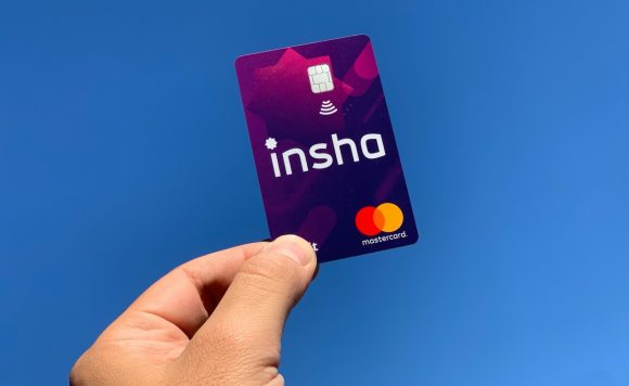 insha Bank