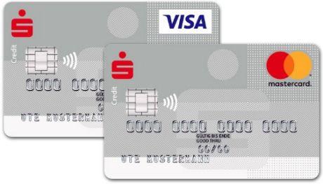 So können Sie die Sparkasse Kreditkarte beantragen – Infos & Tipps