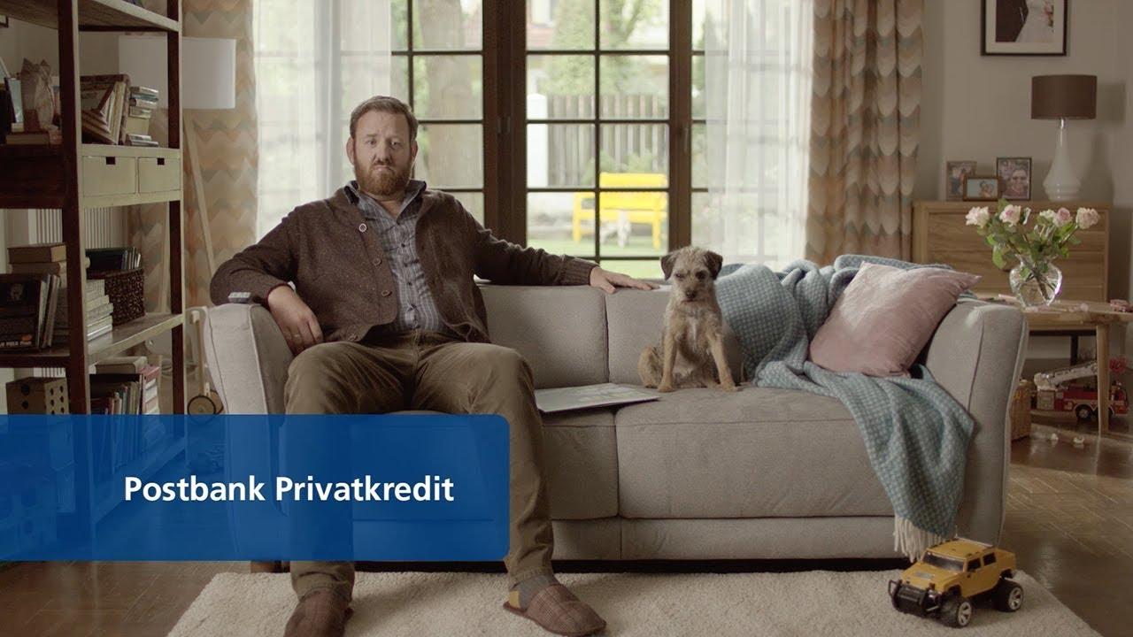 Alles, was Sie über den Postbank Privatkredit wissen müssen - Infos & Tipps