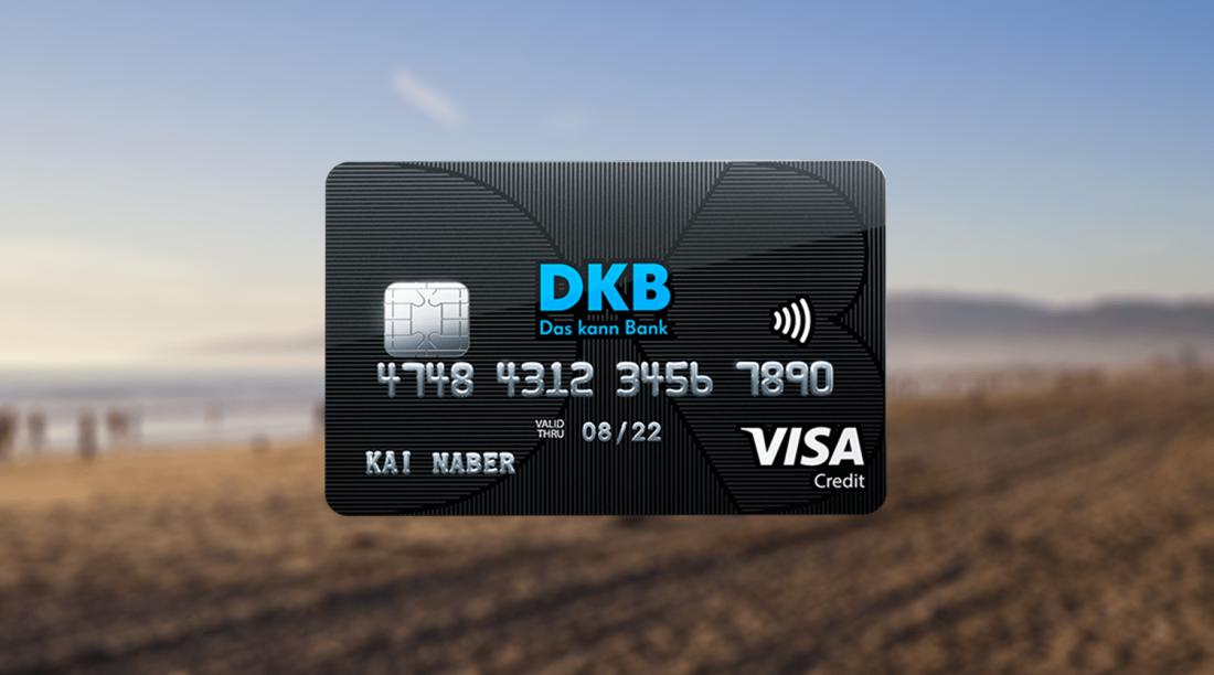 Alles, was Sie über die DKB Visa Kreditkarte wissen müssen - Infos & Tipps