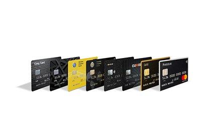 Alles, was Sie über die Cembra Money Bank Mastercard Gold wissen müssen