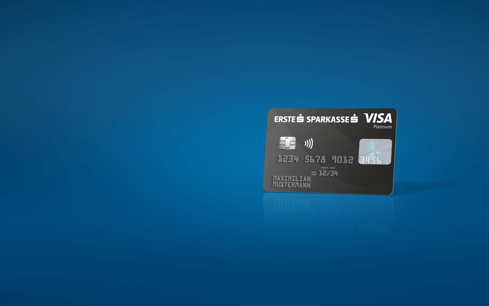 Alles, was Sie über die Sparkasse Kreditkarte wissen müssen