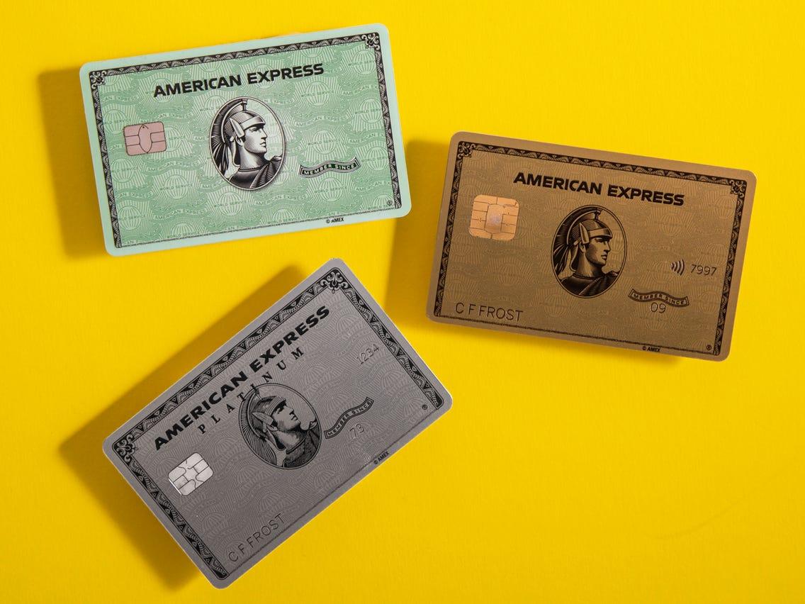 So können Sie die American Express Gold Kreditkarte beantragen - Infos & Tipps
