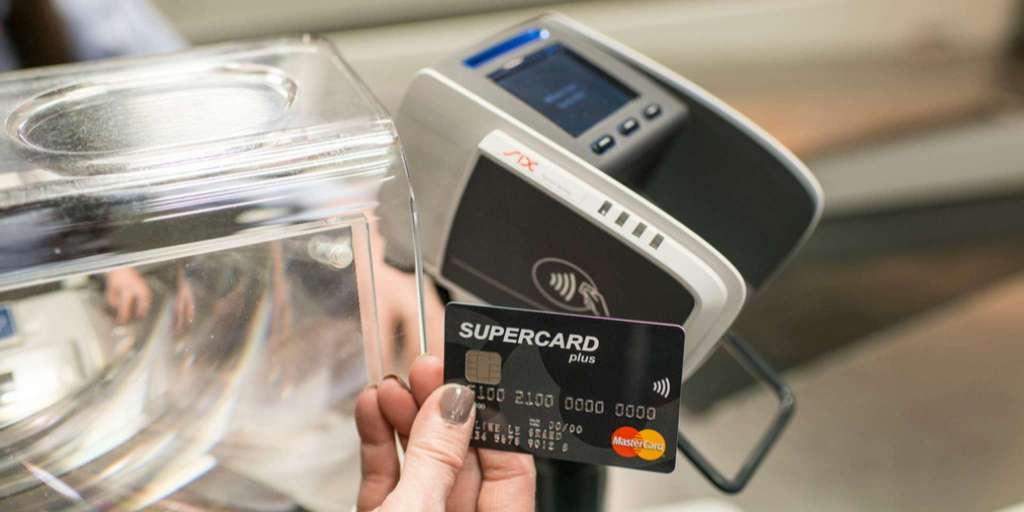 Alles, was Sie über die Coop Supercard Kreditkarte wissen müssen - Infos & Tipps