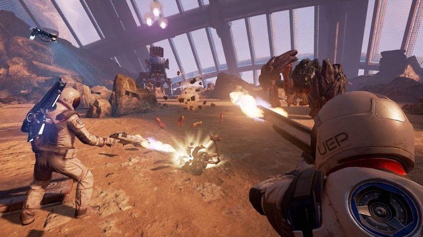 Hier finden Sie die besten VR Spiele für Ihren PC