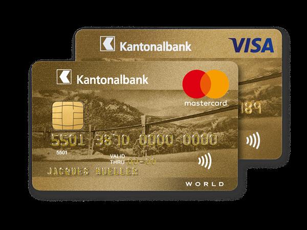 BEKB Mastercard Gold - Alle Infos Zur Beantragung & Den Konditionen