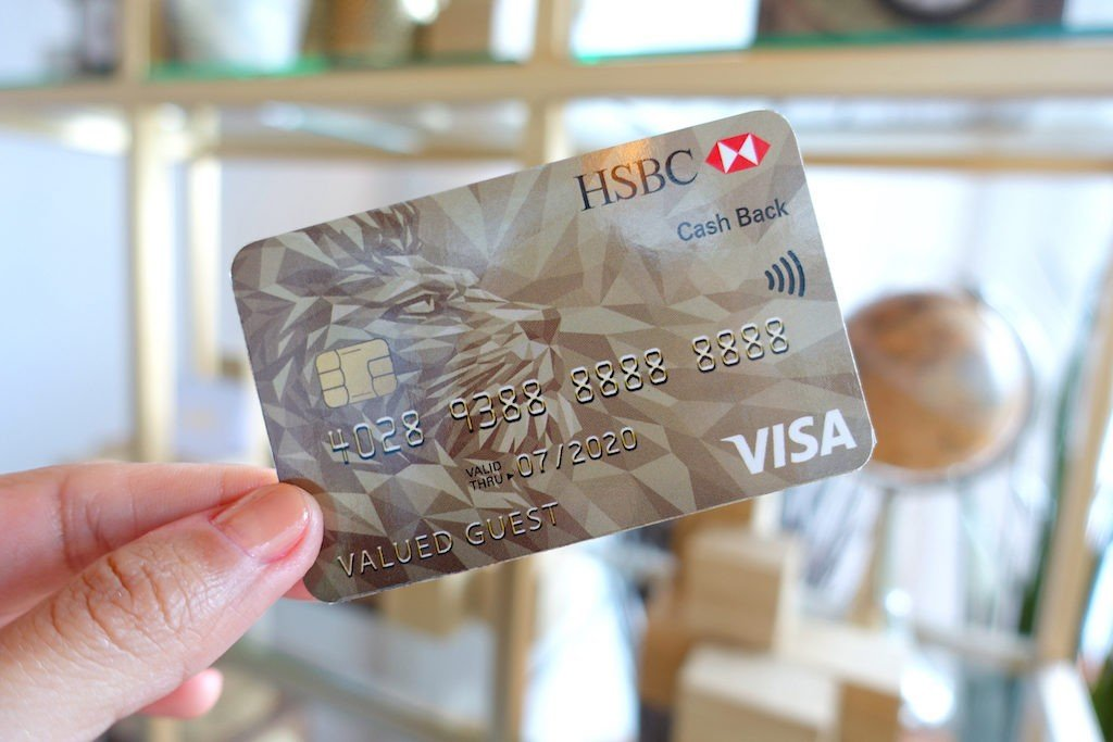 HSBC Credit Cards - Complete Guide on How to Apply for a Credit Card