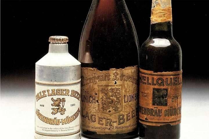 Dies sind Die Top 10 der Teuersten Alkoholischen Getränke der Welt