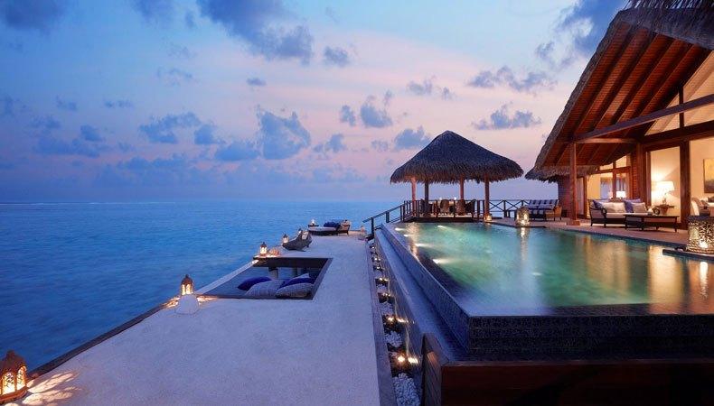Hier Finden Sie Die 10 Teuersten Hotels Der Welt
