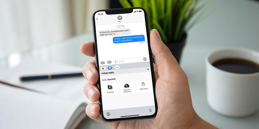 Bank Austria Banking App - Alle Infos Zu Den Funktionen & Zum Download