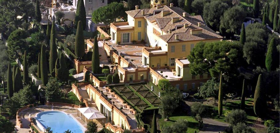 Luxus Pur: Das Sind die 12 Teuersten Häuser Der Welt