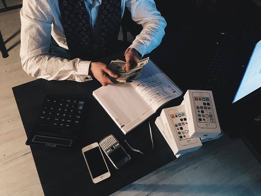 So Können Sie Einen Kredit Für Selbstständige Beantragen - Infos & Tipps