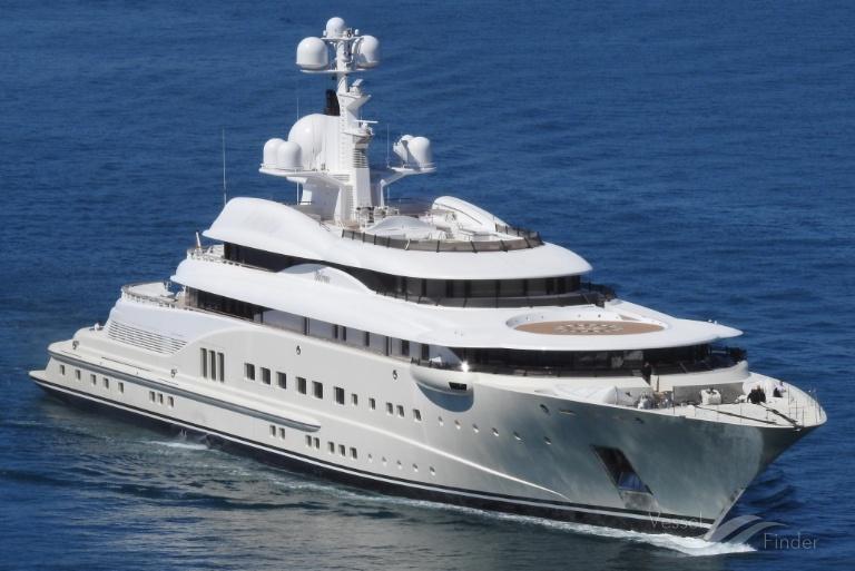 Hier finden Sie die Top 15 Der Teuersten Yachten der Welt