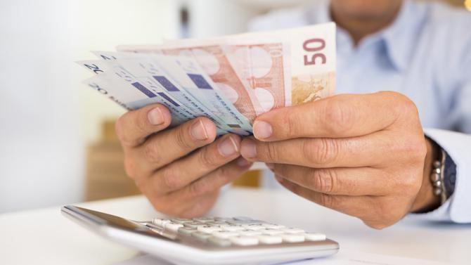 So Funktioniert Die Sondertilgung Beim Kredit - Infos & Tipps
