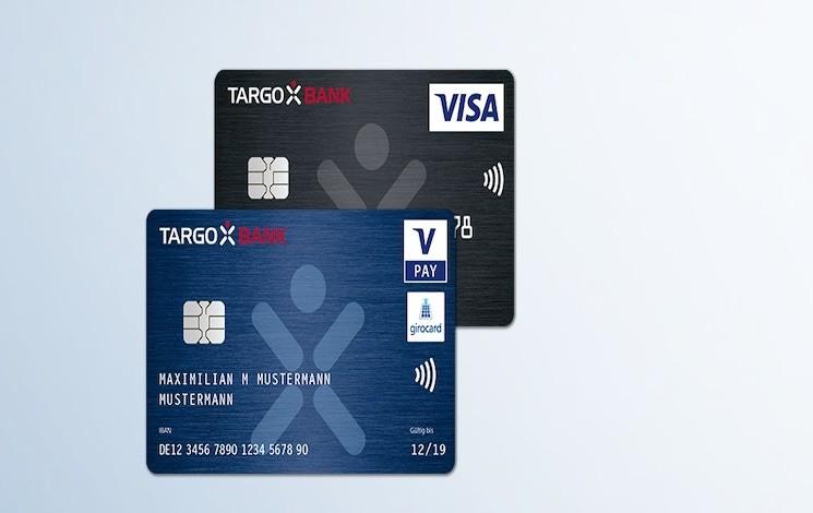 Targobank Premium Kreditkarte - Alle Infos Zur Beantragung & Den Konditionen