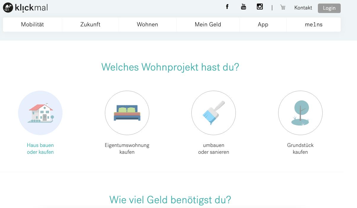 Wüstenrot ImmoFlex Kredit - Alle Infos Zur Beantragung & Den Konditionen