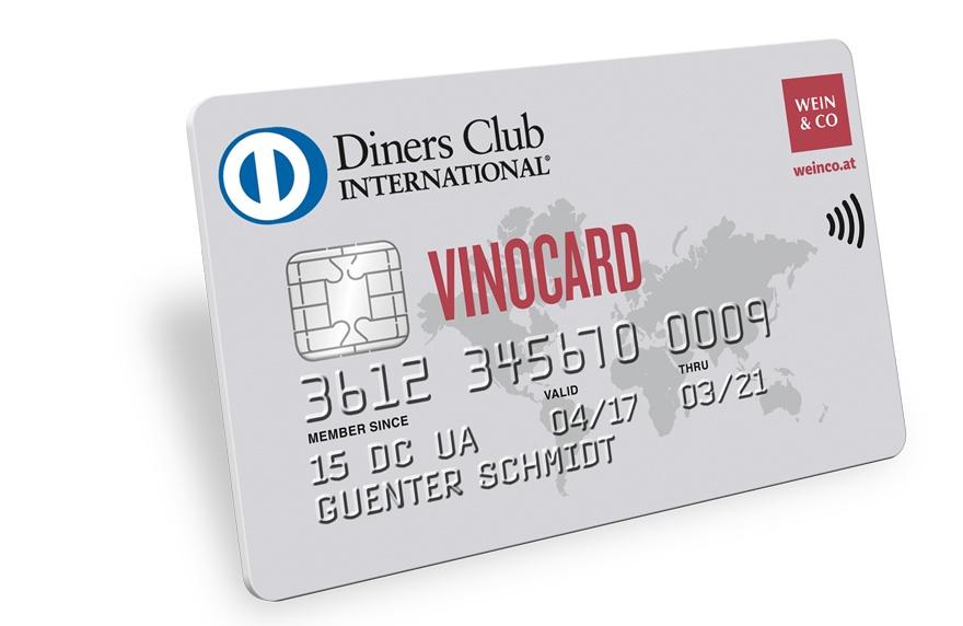 Diners Club Kreditkarte - Alle Infos Zur Beantragung & Den Konditionen