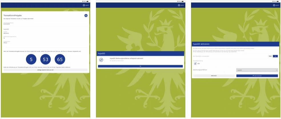 hypoGO Banking App - Alle Infos Zu Den Features & Zum Download