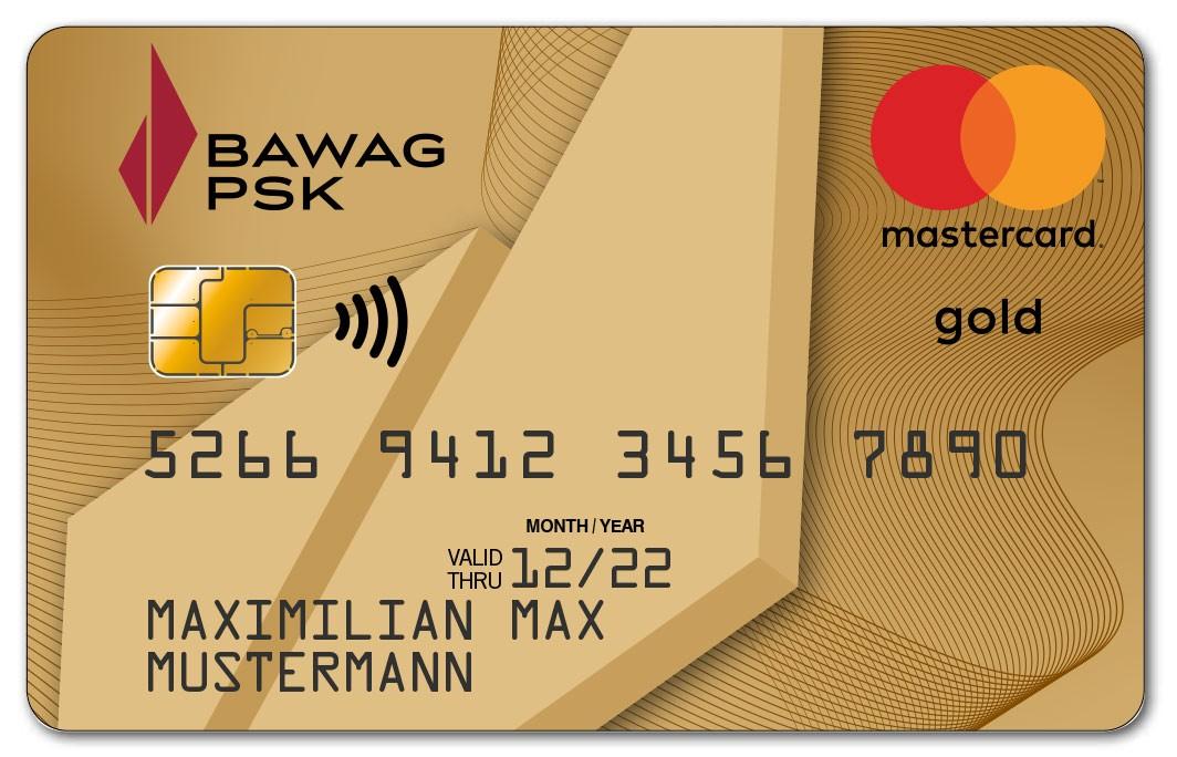 BAWAG PSK Kreditkarte - Alle Infos Zur Beantragung Der Kreditkartenmodelle
