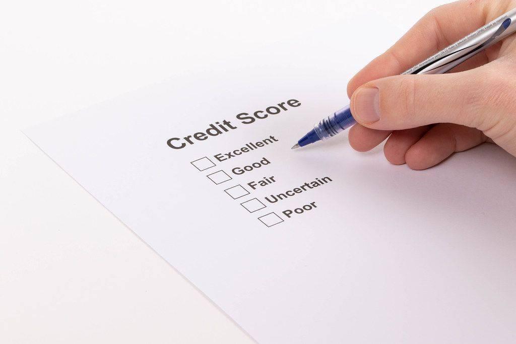 So Können Sie Einen Kredit Trotz Negativem ZEK-Eintrag Beantragen