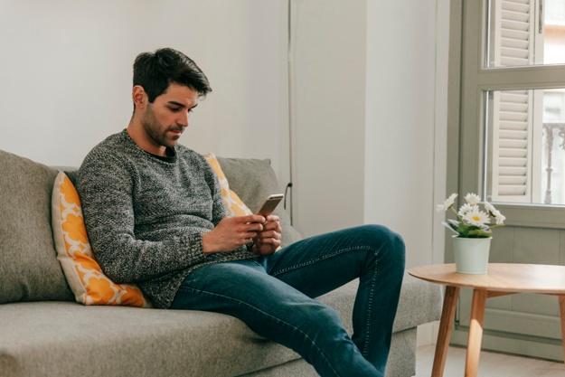 Mit Diesen 10 Apps Können Sie Von Zuhause Aus Geld Verdienen