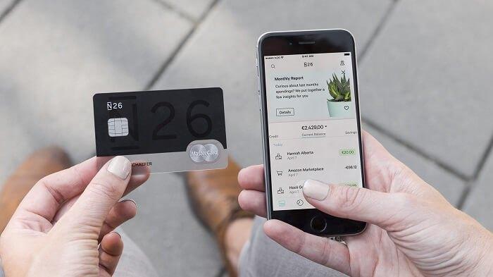 N26 Mastercard - Alle Infos Zur Beantragung & Den Konditionen