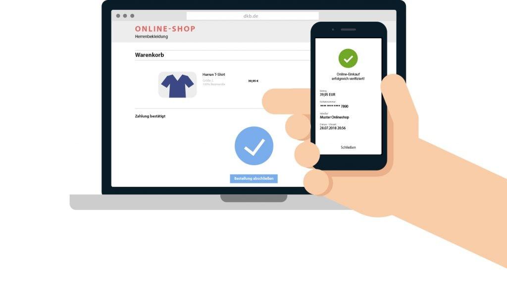 Alle Infos Zur DKB Visa Kreditkarte Finden Sie Hier