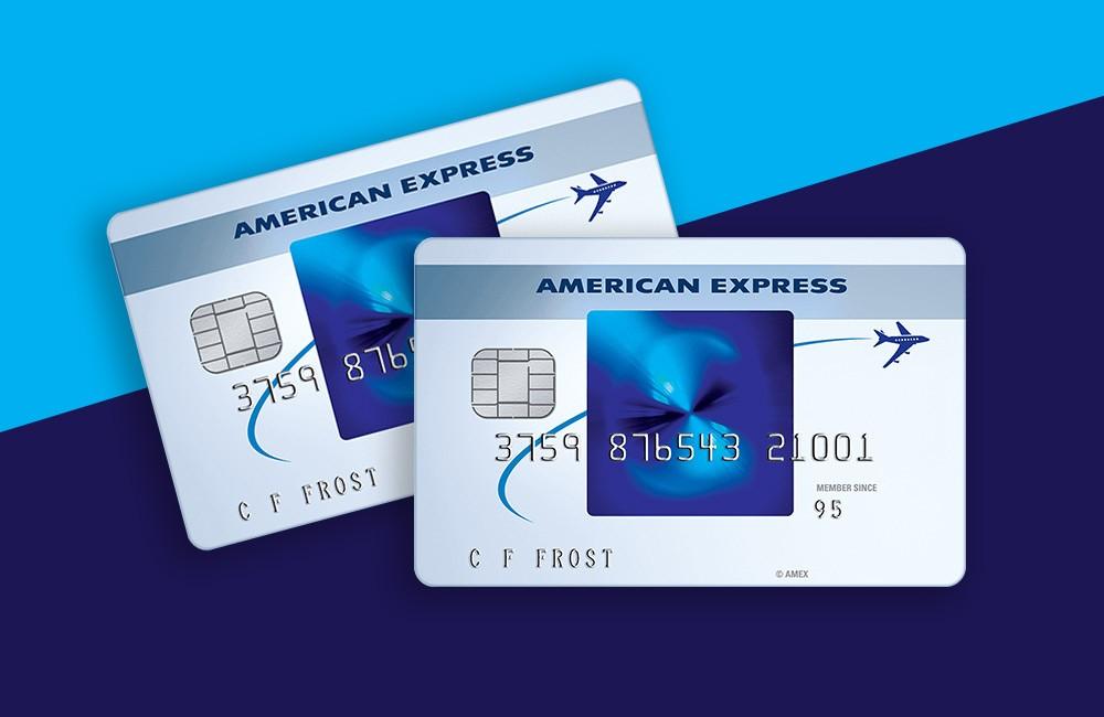 So können Sie die American Express Blue Card beantragen - Infos & Tipps