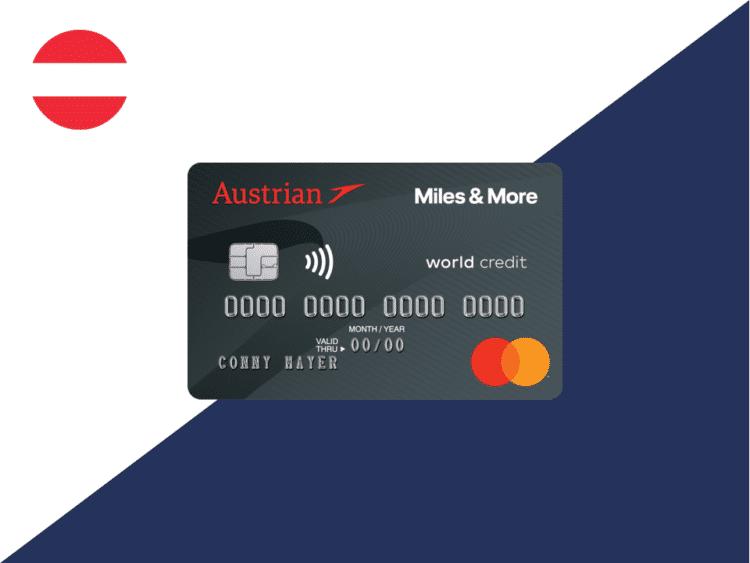Austrian Miles & More Platinum Mastercard - Alle Infos Zur Beantragung & Den Konditionen