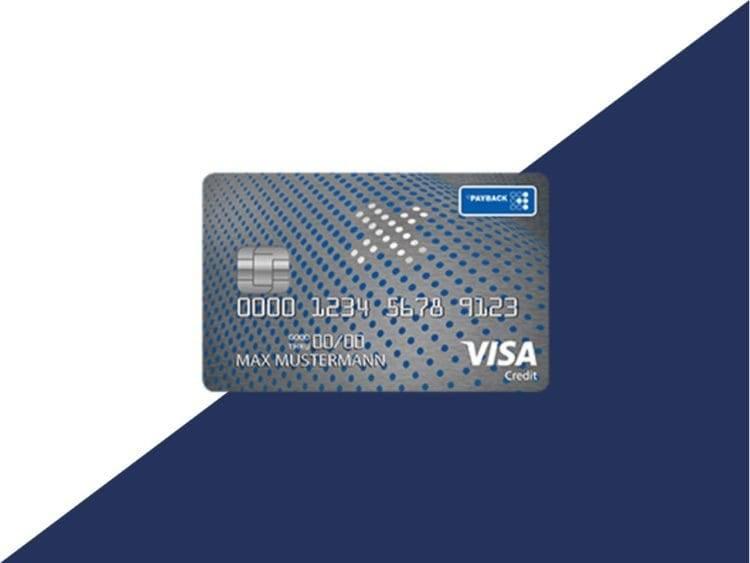 Payback Visa Flex+ Kreditkarte - Alle Infos Zu Den Konditionen & Zur Beantragung