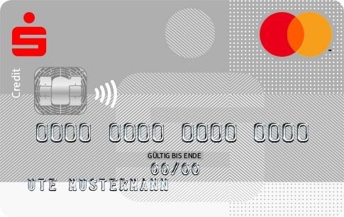Sparkasse Mastercard Standard - Alle Infos Zur Beantragung & Den Konditionen