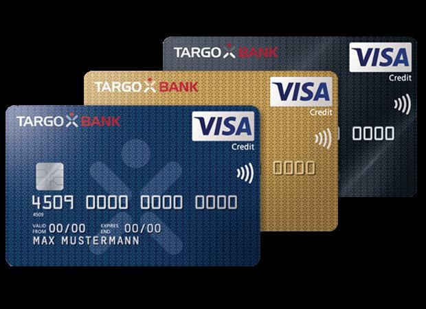 Targobank Gold Kreditkarte - Alle Infos Zur Beantragung & Den Konditionen
