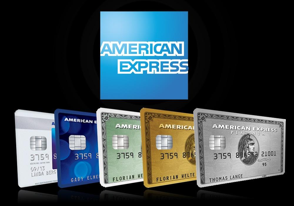 Hier Erfahren Sie Alles Über Die 5 American Express Kreditkarten-Modelle & Ihre Vorteile