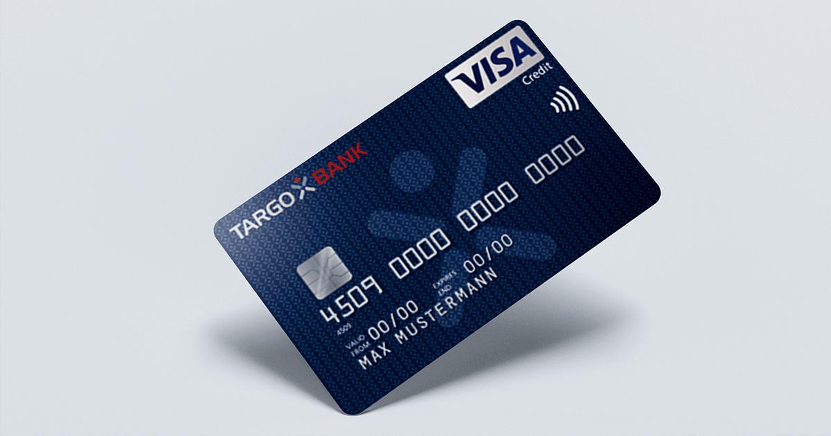 Targobank Online Classic Kreditkarte - Alle Infos Zur Beantragung & Den Konditionen