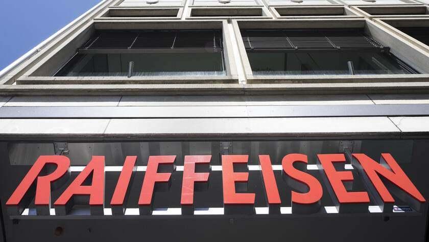 Raiffeisen Schweiz Privatkredit - Alle Infos Zu Den Konditionen & Zur Beantragung