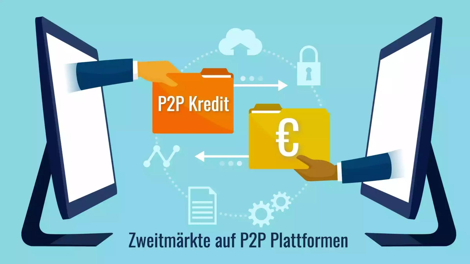 Alles, was Sie Über P2P-Kredite Wissen Müssen