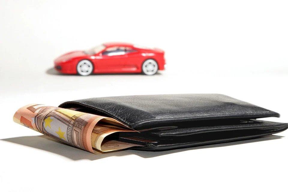 So Können Sie Einen Autokredit Bei Verivox Online Beantragen