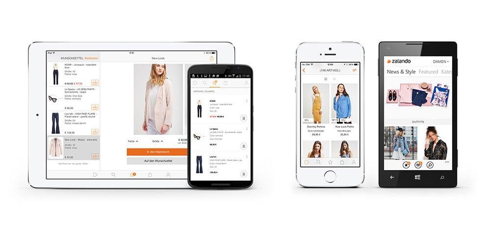 Hier Finden Sie Eine Auswahl Der Besten Online-Shopping-Apps