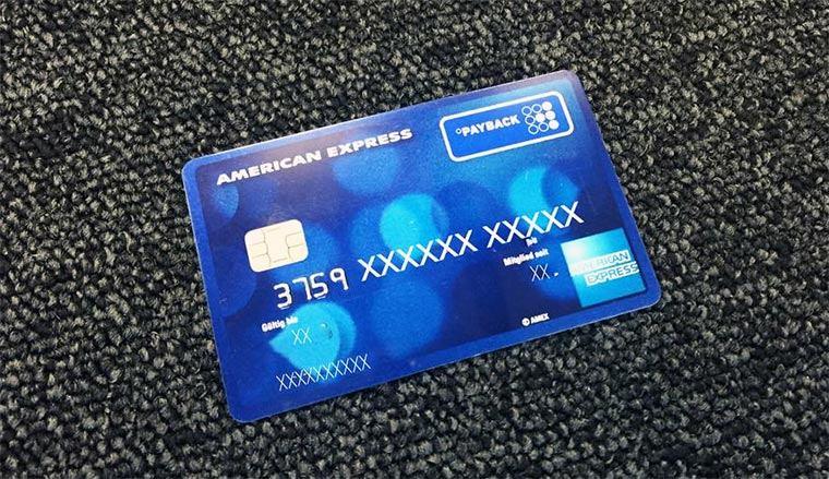 PAYBACK American Express Kreditkarte - Alle Infos Zu Den Konditionen & Zur Beantragung