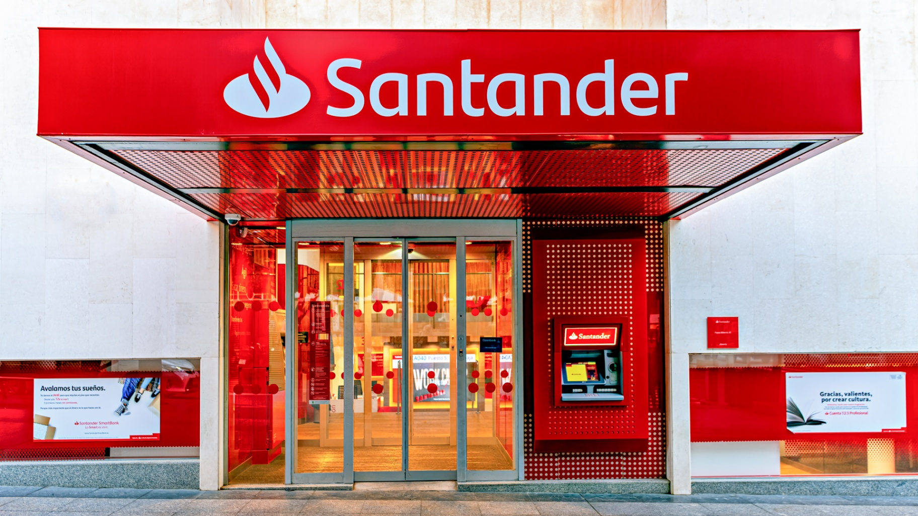 Santander 1plus Visa Card - Alle Infos Zu Den Konditionen & Zur Beantragung