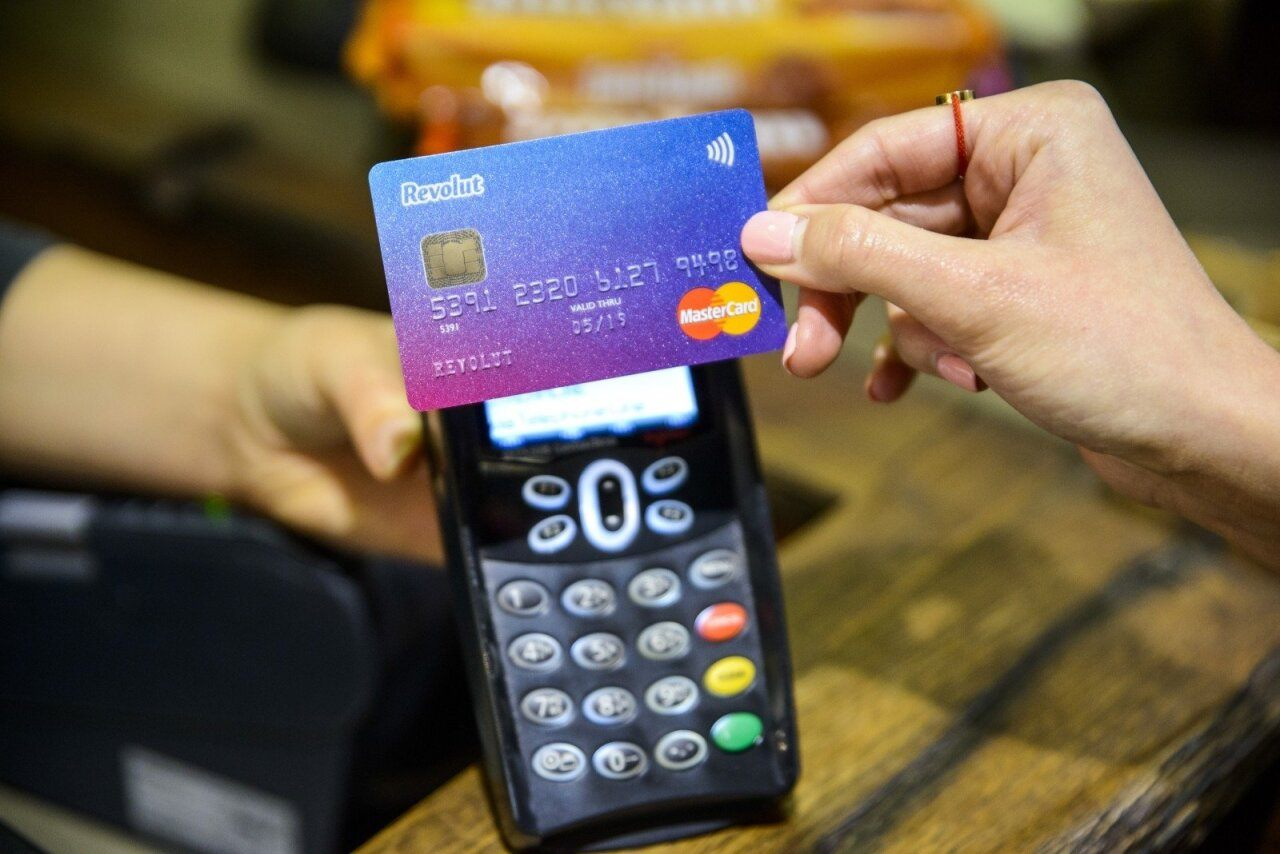 Revolut Standard Kreditkarte - Alle Infos Zu den Konditionen & Zur Beantragung