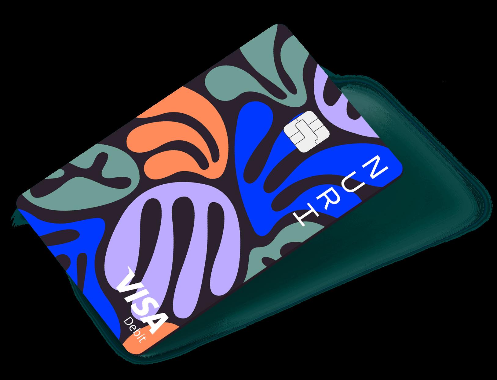 Nuri Visa Debit Kreditkarte - Alle Infos Zur Beantragung & Den Konditionen