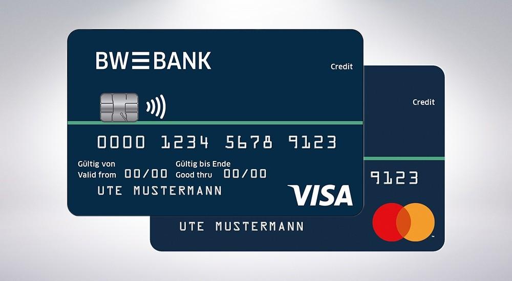 LBB Kreditkarten-Doppel - Alle Infos Zur Beantragung & Den Konditionen
