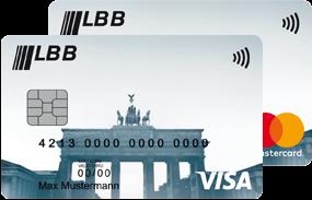 So Können Sie Das LBB Kreditkarten-Doppel Beantragen & Infos & Tipps
