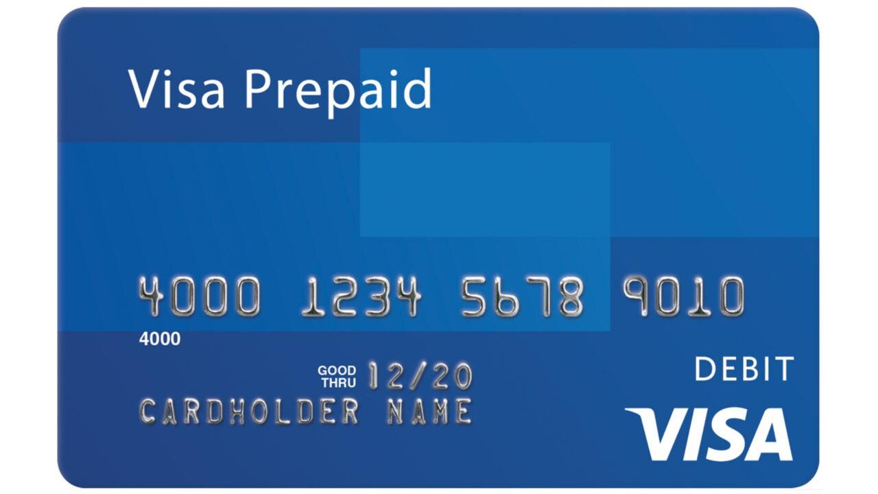 Wüstenrot Top Giro Visa Prepaidkarte - Alle Infos Zu Den Konditionen & Zur Beantragung