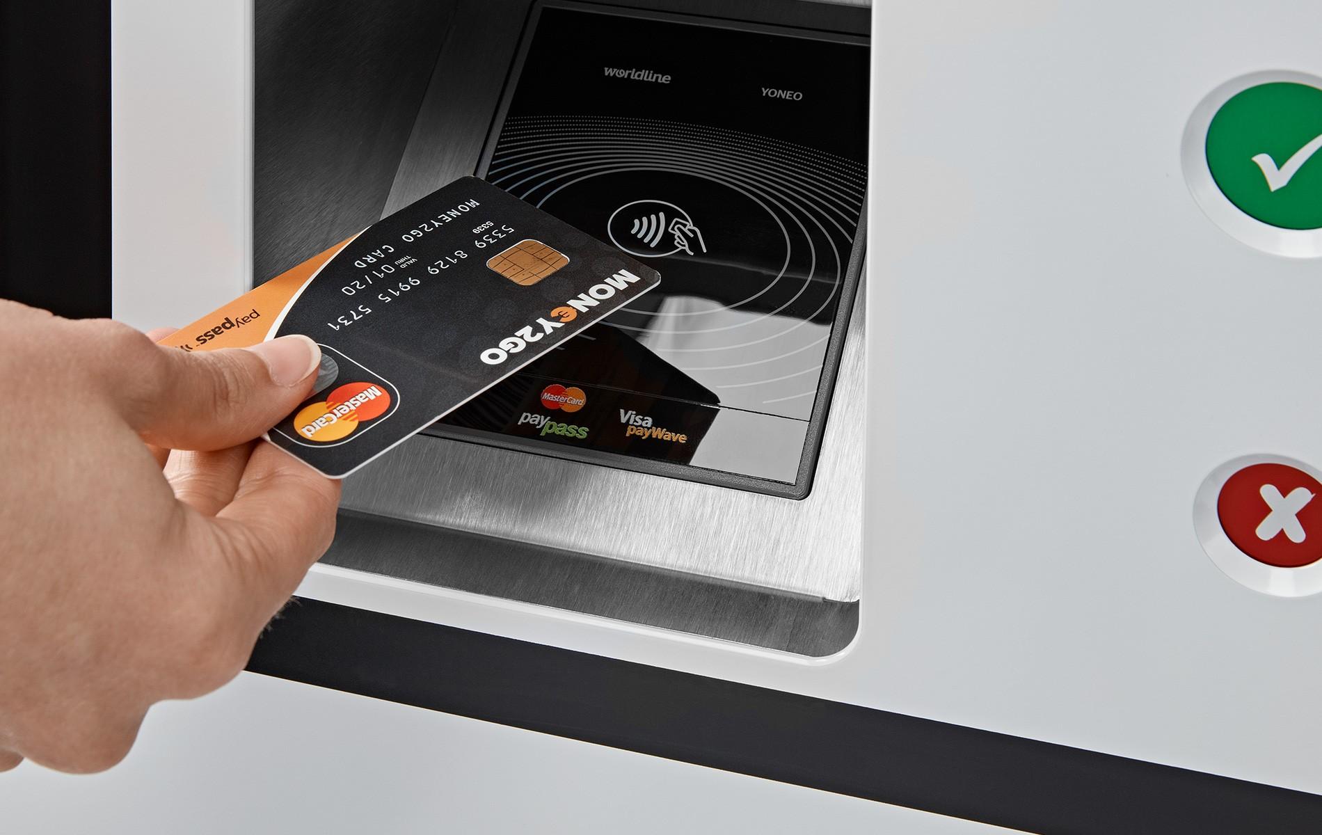Money2Go Prepaid MasterCard Kreditkarte - Alle Infos Zur Beantragung & Den Konditionen